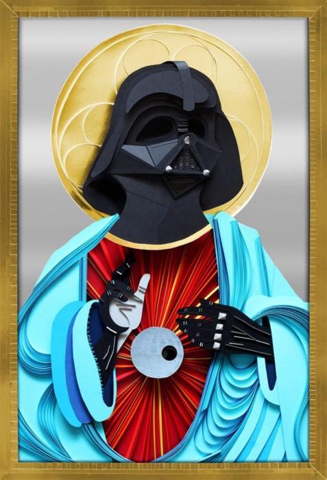 santovader