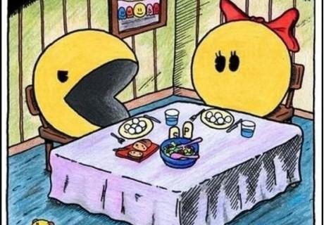 Ninguém merece comer todo dia a mesma coisa!