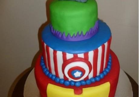 Quero um desse pro meu aniversário!