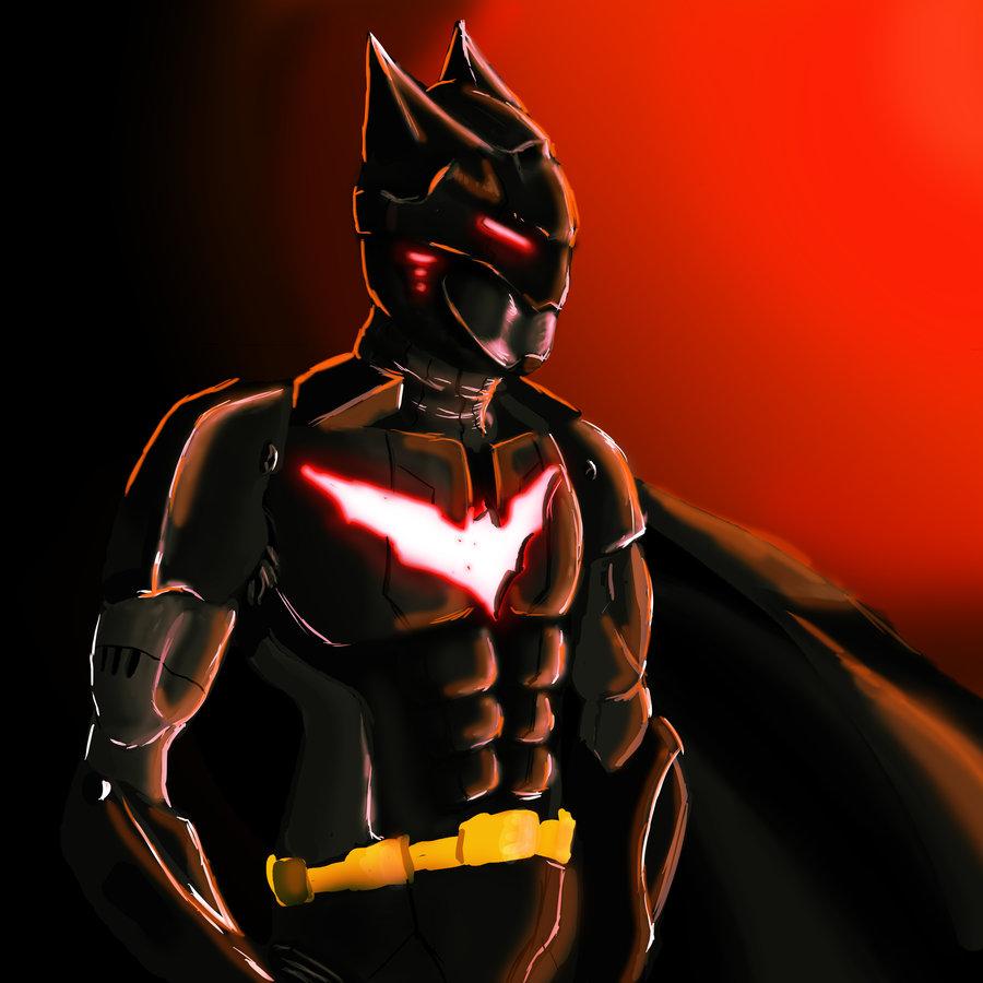 Simplesmente o melhor herói que poderia existir!