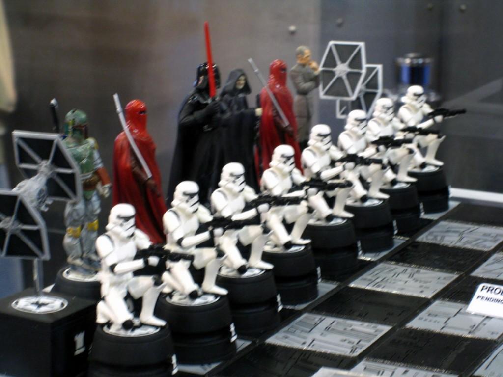 Vista em perspectiva de um fundo de tabuleiro de xadrez ou ...