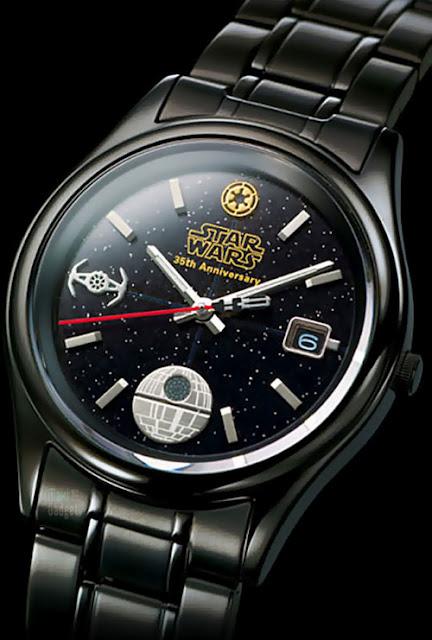 Preciso desse relógio!