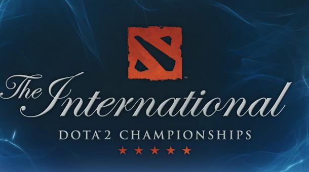International matchmaking dota 2