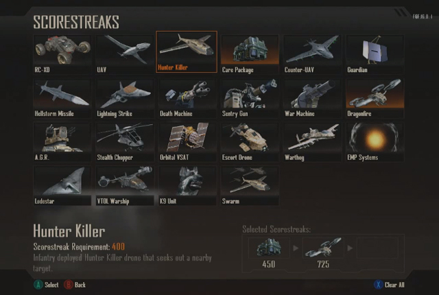 Weapon Camouflage  Call of Duty Black Ops 2 Wiki Guide  IGN