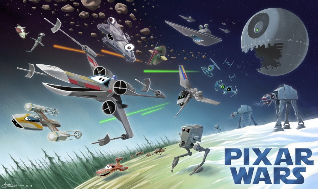 Pixar_Wars
