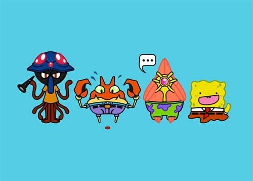 Pokésponge?