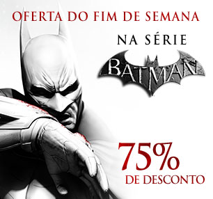Batman Steam